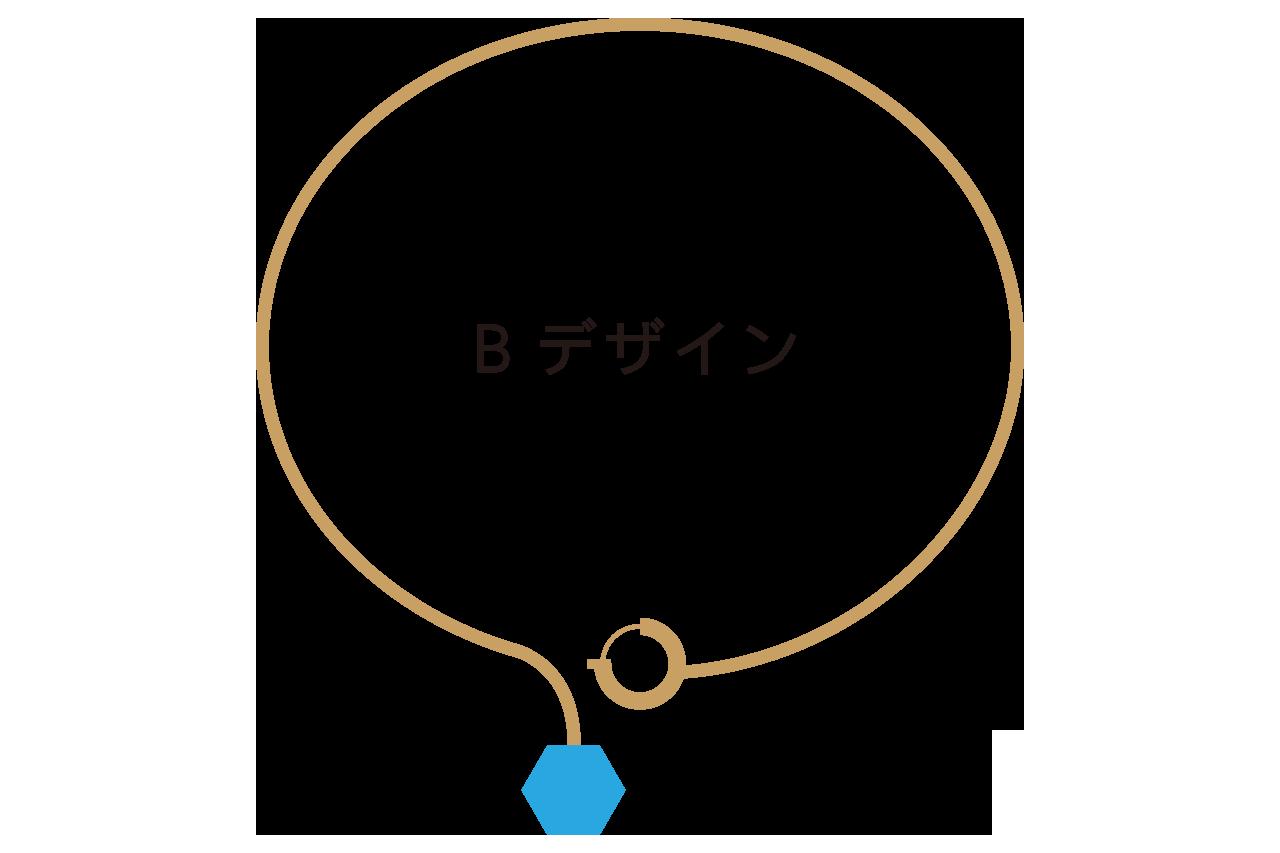 Bデザイン